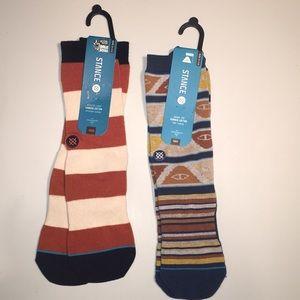 Boys Stance Socks